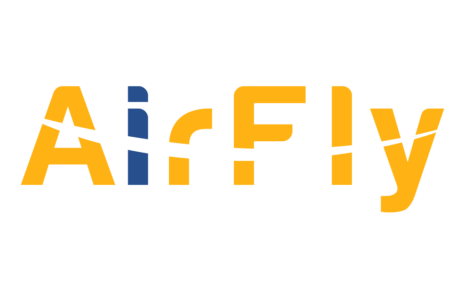 Logo Design – Air Fly