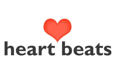 Logo Design – Heart Beats